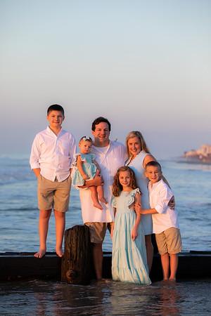 Renfro Family Photos