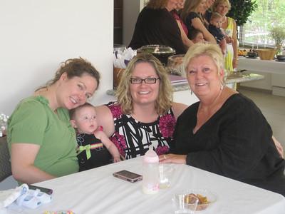 Amanda & Buddy's Baby Shower - August 2011