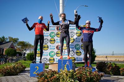 Beach Channel ITT#2 Chris O'Neal Cozine Dental Group/NY Bike Lawyers 10/17/20