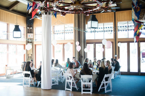 Breakfast @ Westlake Yacht Club