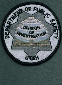 Utah Div of Investigation