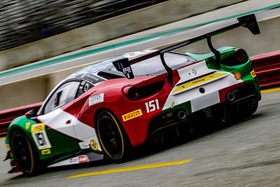 2019 Ferrari Racing Days feat. Ferrari Challenge, Corse Clienti F1, XX Program