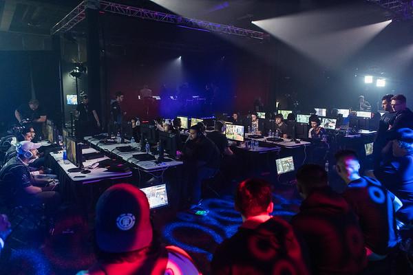 2017.07.27 (Thurs) MLG Columbus Call of Duty