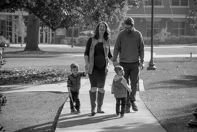 Swenson Family