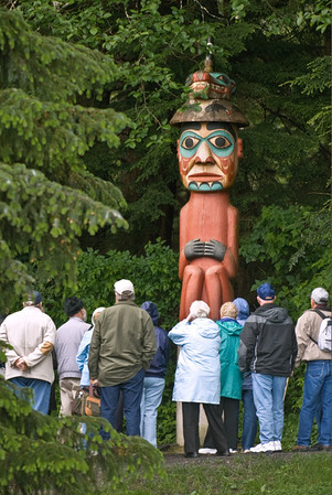 Totem Pole Galleries