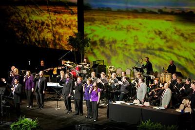 Evangelism Conference 2012