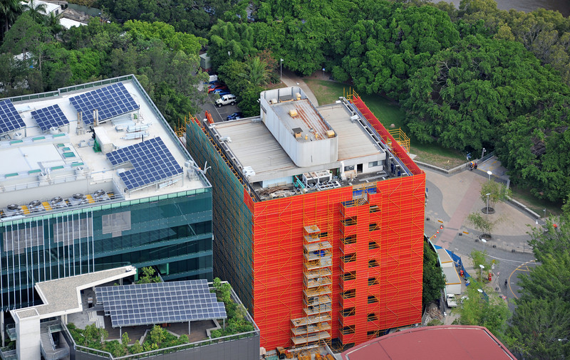 QUT L Block_Gardens Point_Aerial_14.2.2013_02.jpg