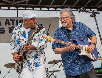 2021 North Atlantic Blues Festival