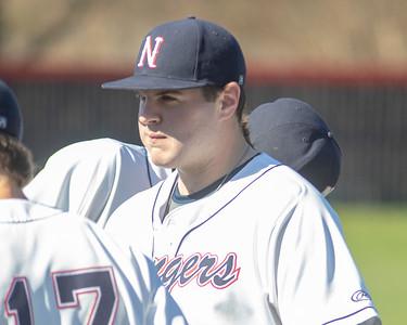2019 Ranger Baseball