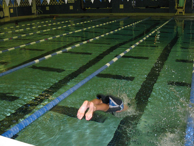 2009 MSC 1- Swim Meet