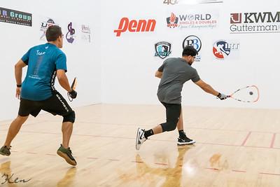2021-08-13 Mens Singles - IRT Pro Main 32s Sebastian Franco over Mauricio Zelada