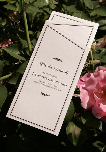 2012 Lavender Graduation