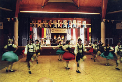 Wohlgemuth Collection, European Dinner Dance, 1990s