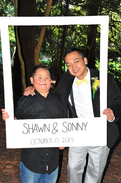 Shawn and Sonny