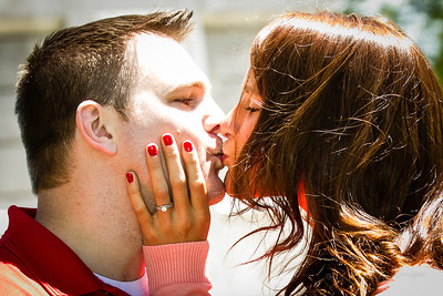 Trotto Engagement Shoot
