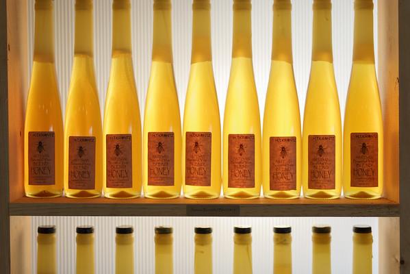 Vendor   H.T. Krantz Honey Company