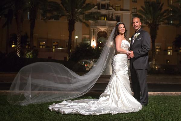 Vanessa & Richard Qunitero's Wedding
