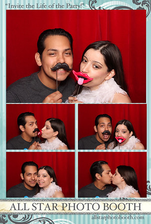 Fullerton Marriott Bridal Show 2014