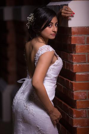 Rosa Siguenza Bridals
