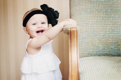 2011 Francesca | 13 months old
