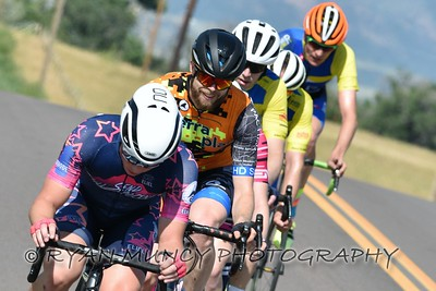 2021 Fountain Road Race/Rocky Mountain State Games