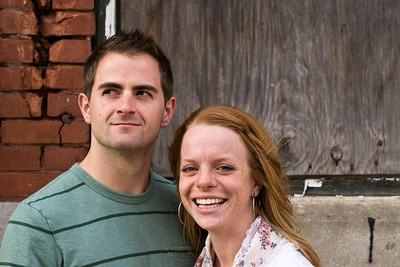 Zack & Anna
