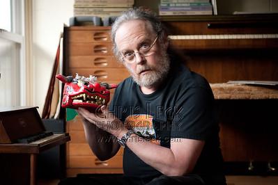 Bob Priest
