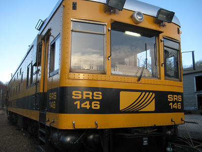 Sperry Rail Service