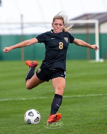 OU Women's Soccer vs. Wright State 10/17/2021