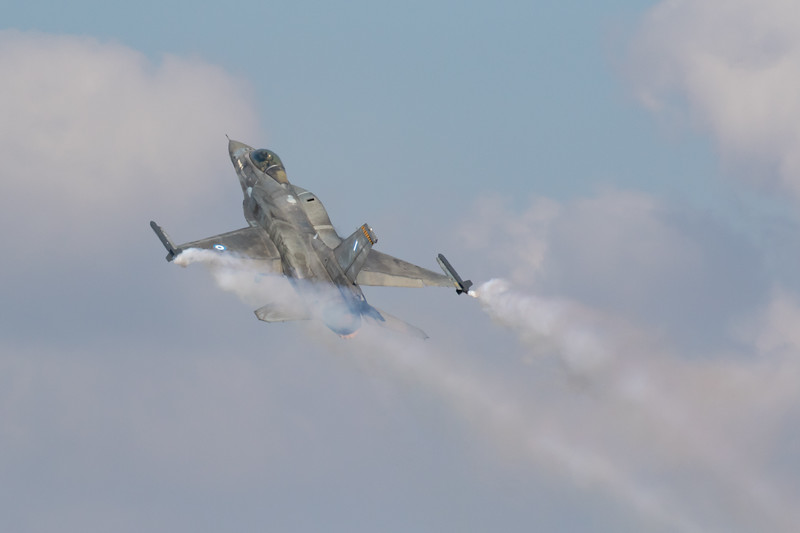 Hellenic F-16