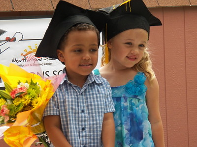 Graduation -2013