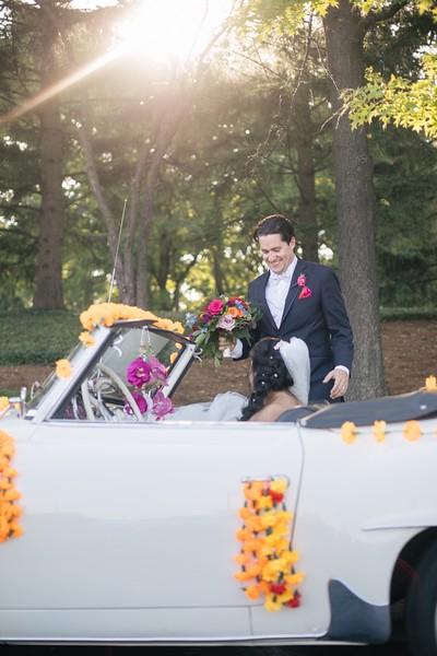 LeCapeWeddings Chicago Photographer - Renu and Ryan - Hilton Oakbrook Hills Indian Wedding -  830.jpg