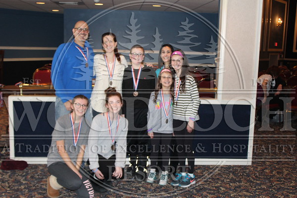 February 18 - Amazing Race