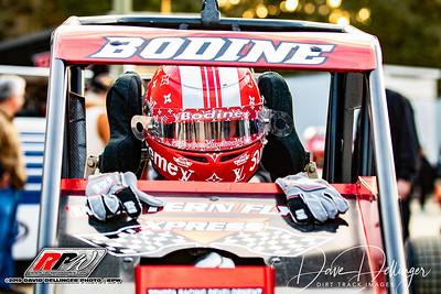 Bubba Raceway Park - 2/9/19 - David Dellinger
