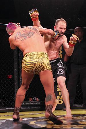 2013 MMA Highlights