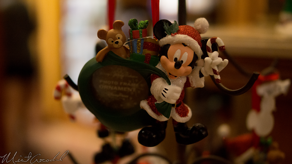 Disneyland Resort, Disney California Adventure, Christmas Time, Christmas, Merchandise