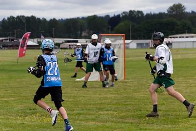 2017 Everett Lacrosse