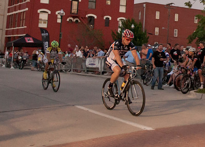 Bike the Bricks 4th Race 5 27 2011