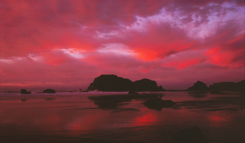 Bandon Beach sunset north sf.jpg