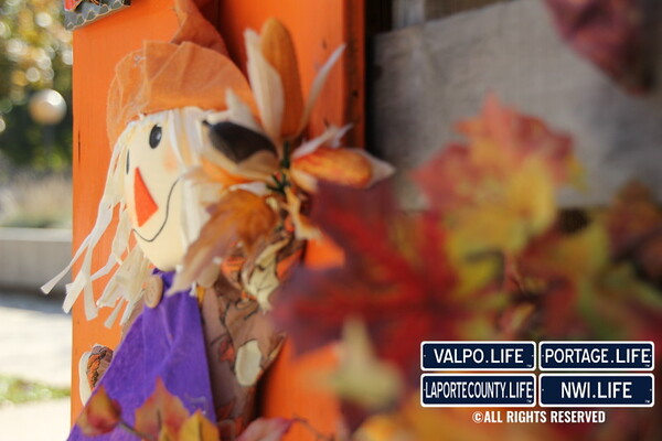 Portage Parks Harvest Festival 2011
