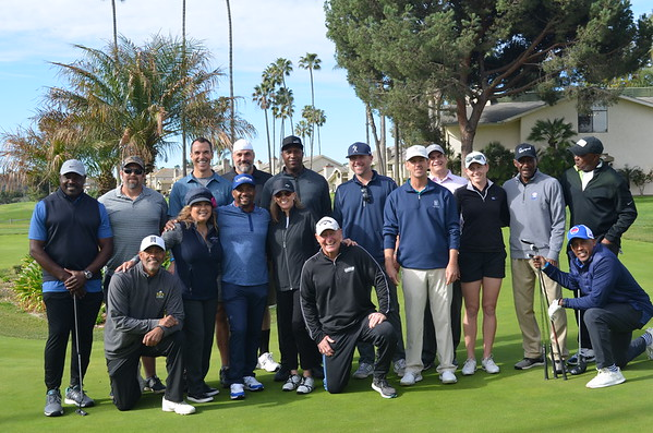 Celebrity Golf Tournament - On The Green