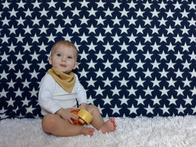 Pierce 11 month bday