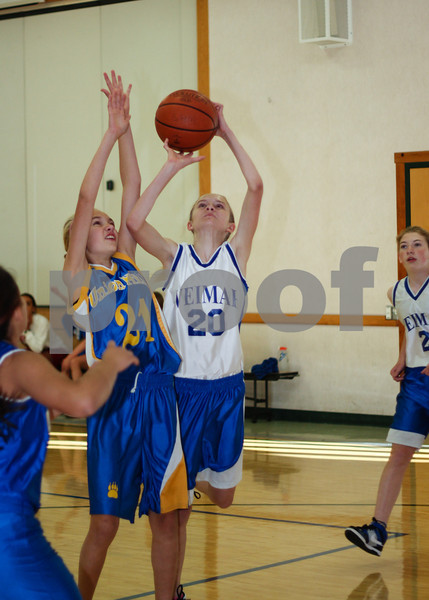 7th grade basketball