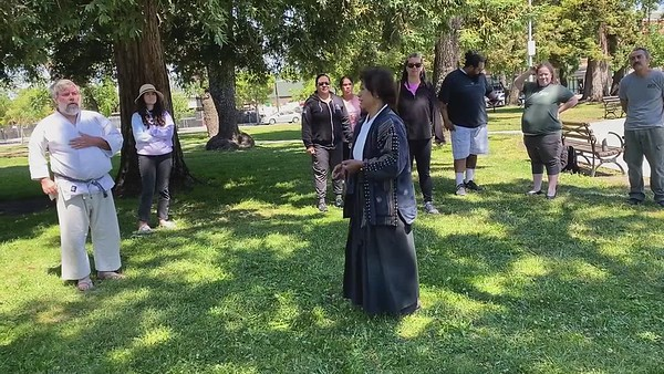 Self-Defense  Training Videos - 20210627