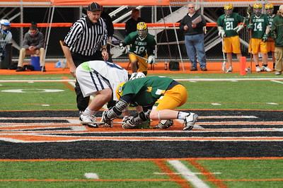 2011 McDowell Boys Lacrosse