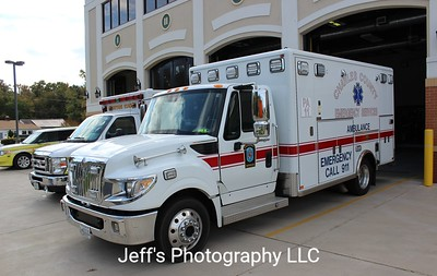 Offices of Emergency Management