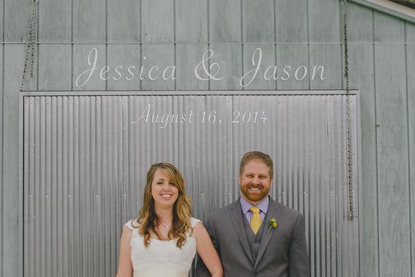 Jessica & Jason
