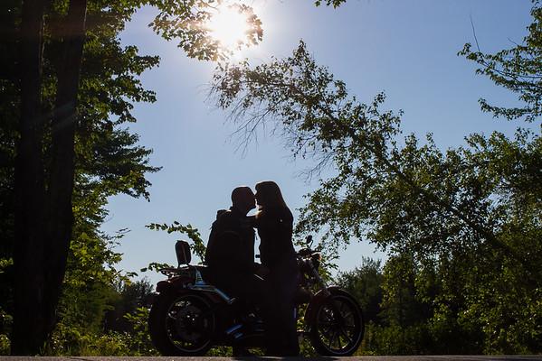 Fitzmaurice {Motorcycle}
