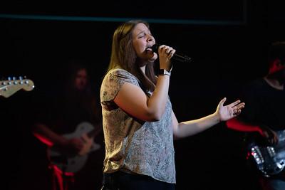 Revival Worship Night