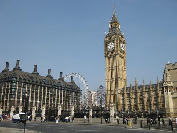 2009 London